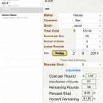 iPad and iPhone screenshots